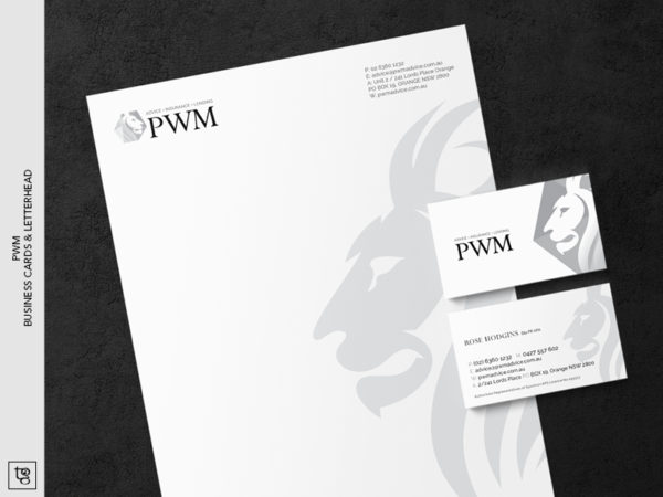 PWM stationery