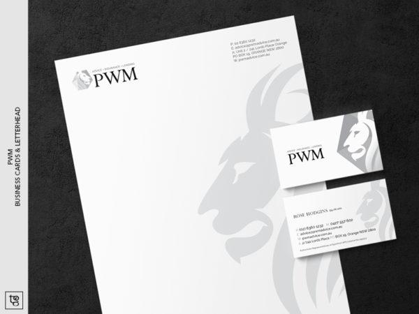 PWM Rebrand