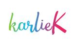 KarlieK Logo