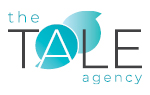 The Tale Agency logo