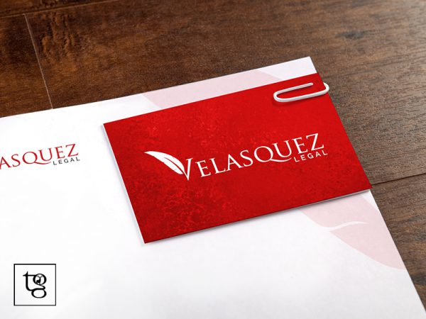 Velasquez Legal Identity