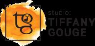 Studio: Tiffany Gouge Master Logo