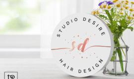 Studio Desire Logo