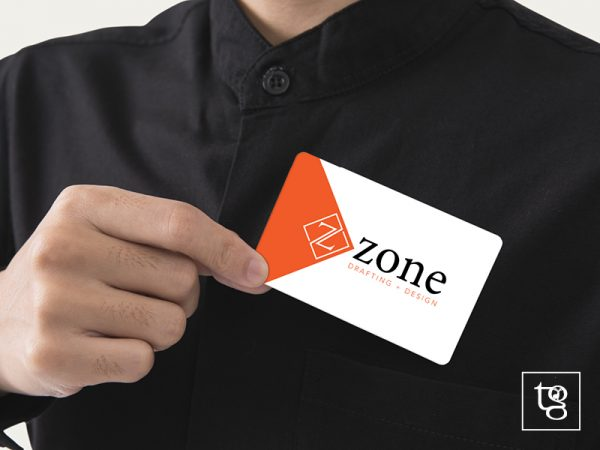 Zone drafting and design identity