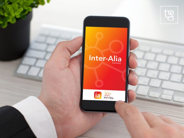 Logo for Inter-Alia Tech