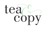 Tea and Copy Logo