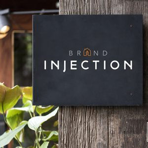 Brand Injection Logo