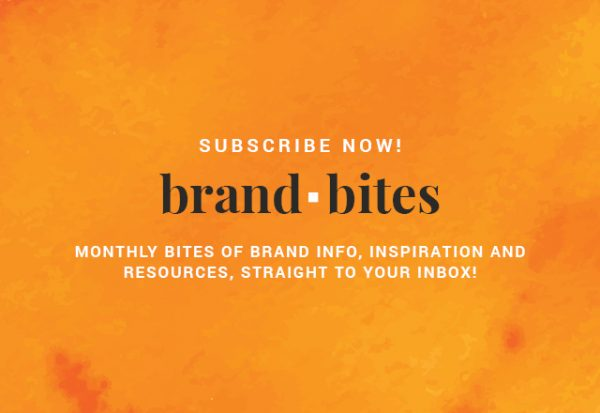 Subscribe to Brand Bites