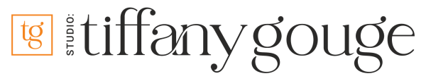 Studio Tiffany Gouge Logo