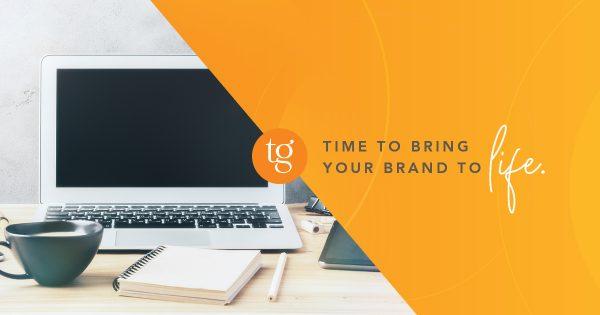 Studio: Tiffany Gouge - logo and graphic design in Orange NSW